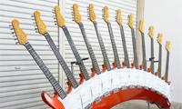 12 Guitars in 1 by Yoshihiko Satoh