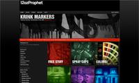 12oz Prophet Online Store