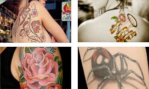 Tattoo Tuesday No. 110