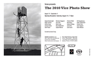 2010 Vice LA Photo Show