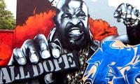 ADN Team Graffiti Video