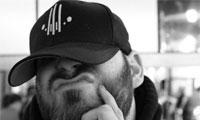 Alex Pardee Interview: Zero Friends Retail Store in NYC
