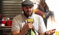 Alex Pardee Video Interview