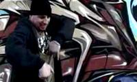 Alter Ego – Graffiti Documentary