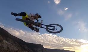 Amazing GoPro Footage