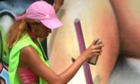 Anarkia Graffiti Interview