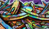 Apex Graffiti Blog