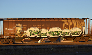 Freight Friday No. 255