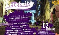 Artefeito Virtual Gallery
