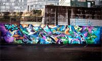 Askew Graffiti Interview
