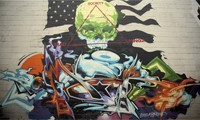 Askew Graffiti Interview