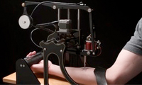 Automatic Tattoo Machine