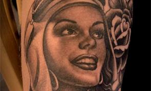 Tattoo Tuesday No.117