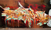 Bacon Graffiti Interview
