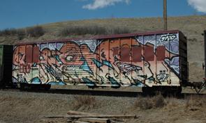 A & P Bench No. 38