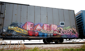 Freight Friday No. 116