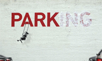 Banksy Paintings Turned into Animated GIFs