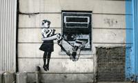 Graffiti, Right or Wrong?