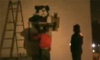 Exit Through The Gift Shop – A Banksy Film