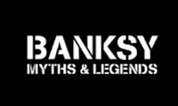 Banksy Myths & Legends Book