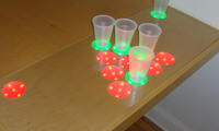 Electronic Beer Pong