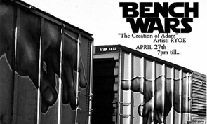 Bench Wars