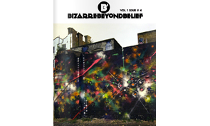 Bizarre Beyond Belief Issue #4