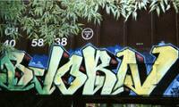 Bjorn Graffiti Interview