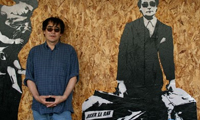 Blek Le Rat Interview