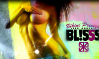 Bliss and The Seventh Letter Bikini Issue