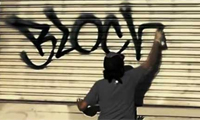 Bloch Graffiti Video