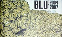 Blu's New Book