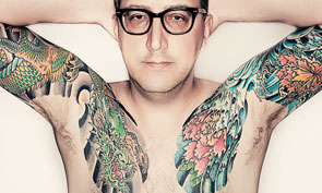 Tattoo Tuesday No. 52