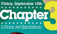 Chapter 3 – Manifesto Festival