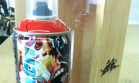 Chor Boogie Limited Edition MTN Can Available Now