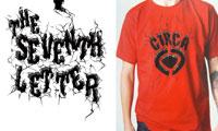 Circa Clothing Steals Revok's Art
