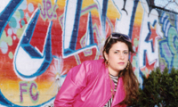 Claw Graffiti Interview