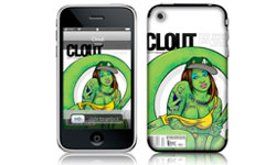 Clout Magazine & Music Skins