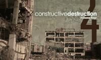 Constructive Destructive Volume 4 Trailer