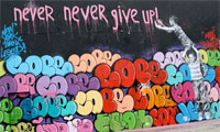 Cope2 & Mr. Brainwash