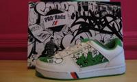 Cope 2 Shoes