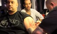 Cope2 Tattoo from Mister Cartoon