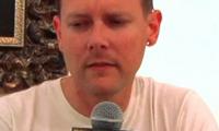 Greg Simkins (Craola) Interview