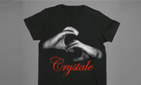 Crystale Clothing Line