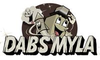 Dabs & Myla New Website