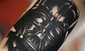 Tattoo Tuesday No. 104
