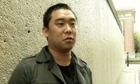 David Choe Video Interview