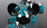 Deadmau5 Designs by Joshua Davis
