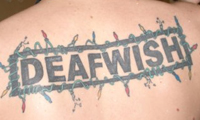 Deafwish Reppin The Tattoos