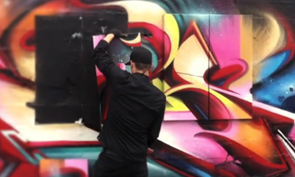 Does Graffiti in Amsterdam – Endless Perspectives